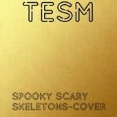 Spooky Scary Skeletons (Cover) de Tesm