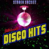 Vol.o Hits de Studio Sunset