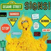 Sesame Street: Signs! by Various Artists
