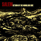 Return Of The Mongloid Sire by Salem