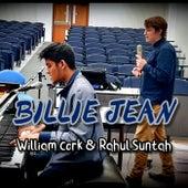 Billie Jean von Rahul Suntah