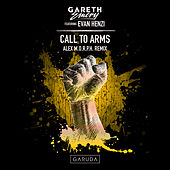 Call To Arms (Alex M.O.R.P.H. Remix) von Gareth Emery