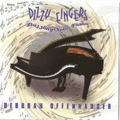 Dizzy Fingers von Deborah Offenhauser