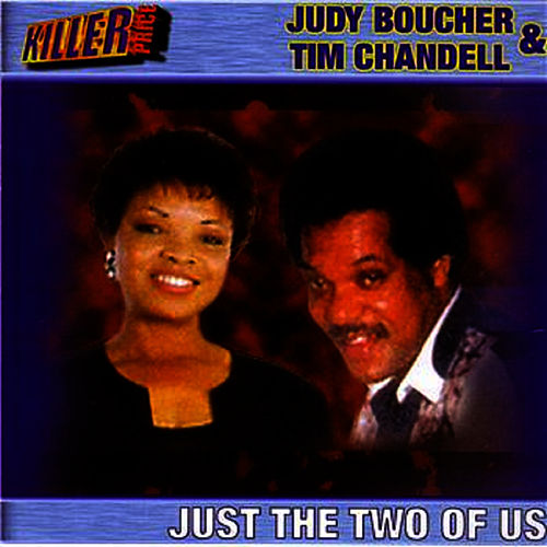 More Than Just a Friend by Judy Boucher