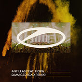 Damaged (GXD Remix) by Antillas
