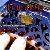 Boeremusiek Leef Nog Vol.4 de Verskeie Kunstenaars