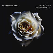 Live at Årnes Culturecafe 2019 by St.Lawrence Band
