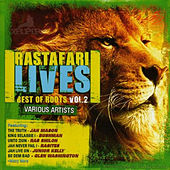 Best Of Roots Volume 2: Rastafari Lives by Various Artists