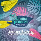 Lounge Flowers - Aechmea River by Various Artists