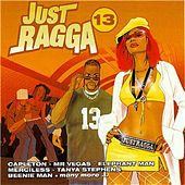 Just Ragga Volume 13 von Various Artists
