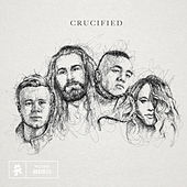Crucified by Slumberjack