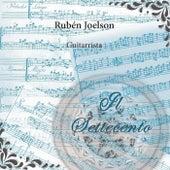 Il Settecento de Rubén Joelson
