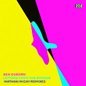 Letters from the Border (Remixes) by Ben Osborn