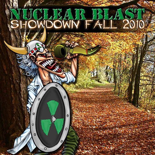 Nuclear Blast Showdown Fall 2010 by Various Artists