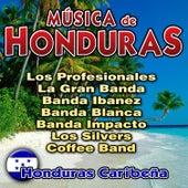 Música de Honduras. Honduras Caribeña de Various Artists
