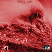 Sea Red by Luciana