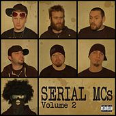 Serial MCs, Vol. 2 by Various Artists