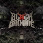 Lujuria de Black Machine