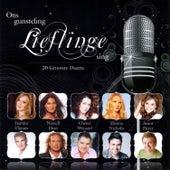 Ons Gunsteling Lieflinge Sing - 20 Grootste Duette de Various Artists