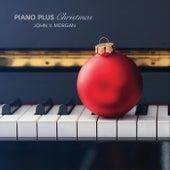 Piano Plus Christmas de John V. Morgan