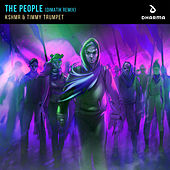 The People (Dimatik Remix) by KSHMR