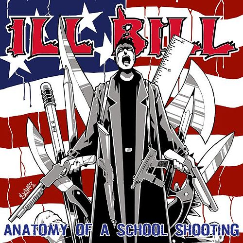The Anatomy Of A School Shooting Instrumental By Ill Bill