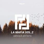 La Mafia Vol.2 de Various Artists