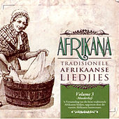 Afrikana Volume 3 Moederlief by Various Artists