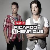 Best Of de Ricardo E Henrique