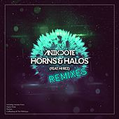Horns & Halos (Remixes) de Anikdote