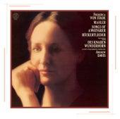 Mahler: Songs of a Wayfarer / Ruckertlieder / Two songs from Des Knaben Wunderhorn de Frederica Von Stade