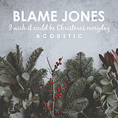 I Wish It Could Be Christmas Everyday (Acoustic) by Blame Jones