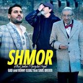 Shmor (Cecelia Margules Project) by Gad Elbaz