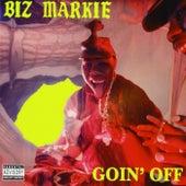 Goin' Off de Biz Markie