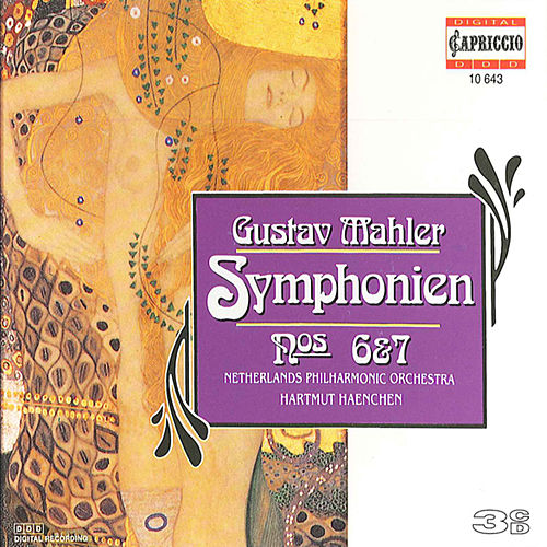 Mahler, G.: Symphonies Nos. 6 and 7 by Hartmut Haenchen