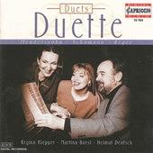 Mendelssohn, Felix / Schumann, R. / Reger, M.: Duets by Various Artists