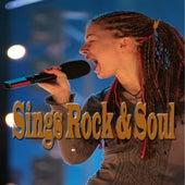 Sings Rock & Soul by Various Artists