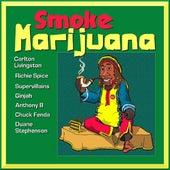 Smoke  Marijuana by Various Artists