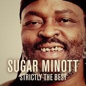 Sugar Minott Strictly The Best von Sugar Minott
