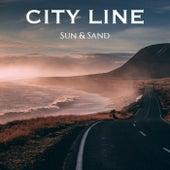 Sun & Sand - EP von City Line