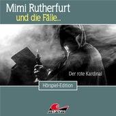 Folge 45: Der rote Kardinal von Mimi Rutherfurt