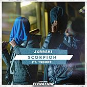 Scorpion by Elevation