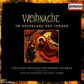 Weihnacht im Goldglanz der Ikonen by Various Artists