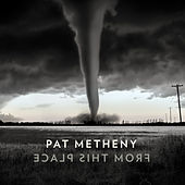 America Undefined de Pat Metheny
