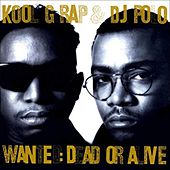 Wanted: Dead or Alive de Kool G Rap