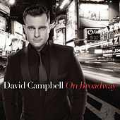 On Broadway von David Campbell