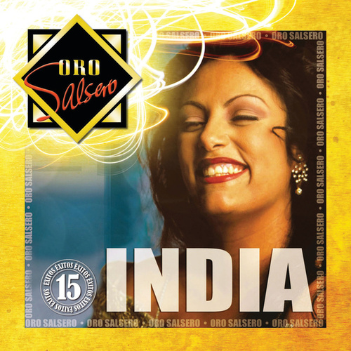 Oro Salsero by India