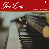 My Only Wish This Year (Instrumental) by Jon Lang