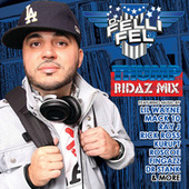 DJ Felli Fel Presents the Thump Ridaz Mix de Various Artists
