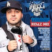 DJ Felli Fel Presents the Thump Ridaz Mix von Various Artists